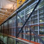 How a mezzanine solves the Just in Case dilemma